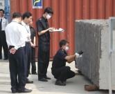 石材放射性检测