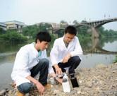 晋江市东山工业区废水、噪声检测案例