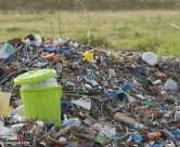 垃圾处理环境检测