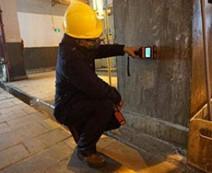 房屋安全性检测