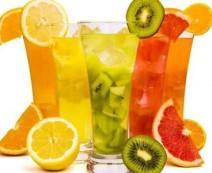 果蔬汁饮料检测