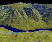 地形图测绘