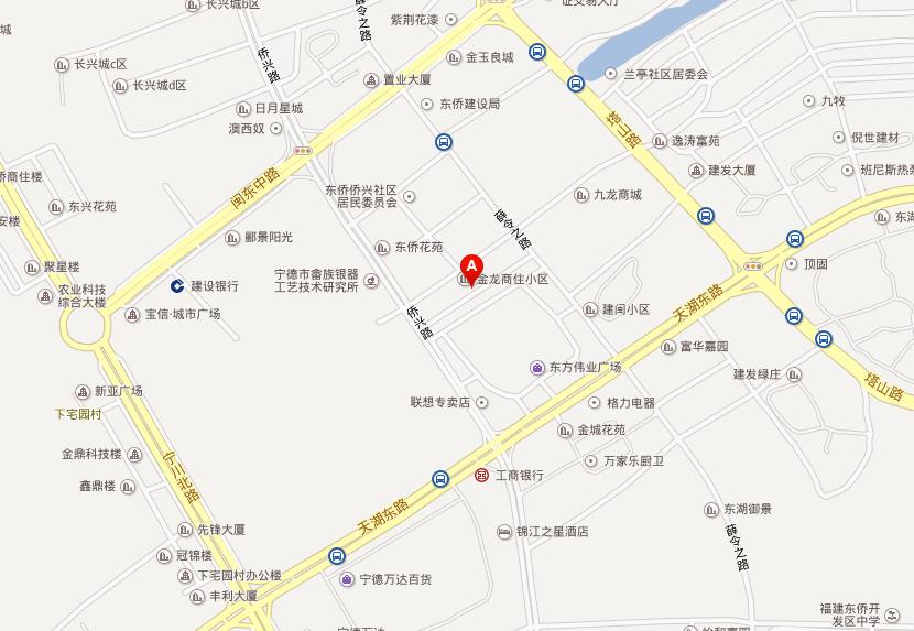 中凯宁德检测服务中心