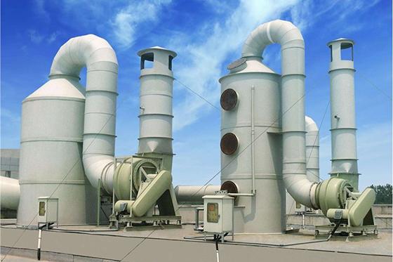 中凯检测为您科普工业废气的种类及危害
